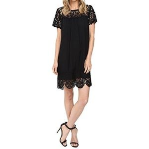 Joie Black Lea Dress